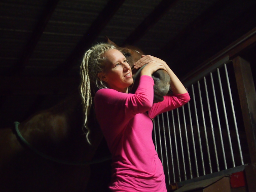BODYWORK/MASSAGE/ENERGY HEALING - HORSE